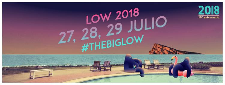Low Festival 2018
