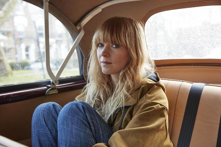 Lucy Rose (2017)