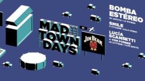 Madtown Days 2017 confirma a Nouvelle Vague