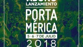 Festival PortAmérica 2018 anuncia sus horarios