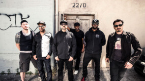 Resurrection Fest 2018 confirma a Prophets of Rage, Ghost,Megadeth, Sick of it All…