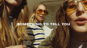 Crítica de 'Something to tell you' de HAIM