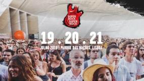 Super Bock Super Rock 2018 pone a la venta sus primeros abonos