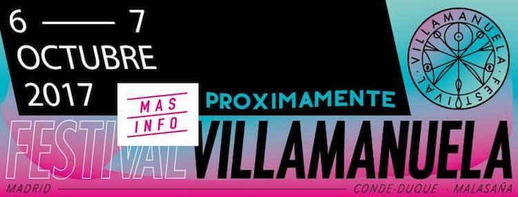 Villamanuela 2018
