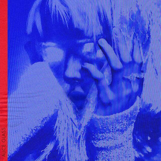 Alice Glass EP - Alice Glass