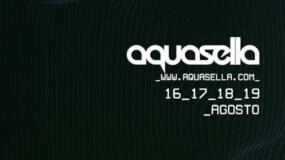 Horarios del Aquasella 2018