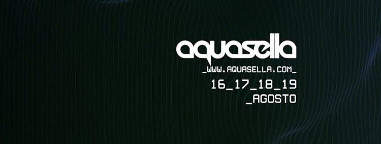 Aquasella Festival 2018