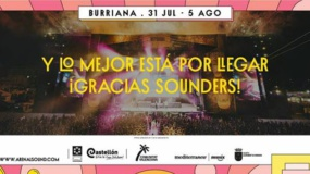 Camping del Arenal Sound 2018