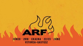 Azkena Rock Festival 2018 incorpora a Rival Sons y Bloodshot Bill