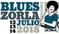 Blues Cazorla 2018