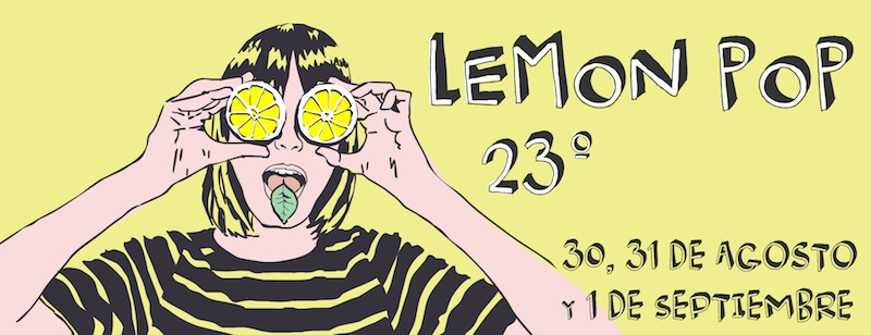 Festival Lemon Pop 2018