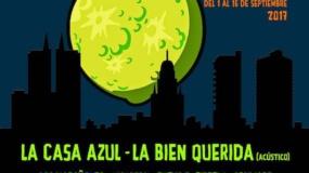 Lemon Pop Festival 2017 desvela cartel con La Casa Azul, La Bien Querida, Tachenko, Rufus T. Firefly y más