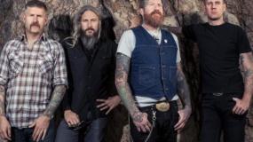 Mastodon actuará en Madrid con Kvelertak en Madrid y Barcelona, en febrero de 2019