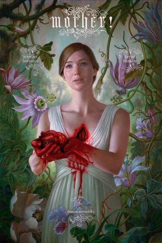 Trailer! - Darren Aronofsky