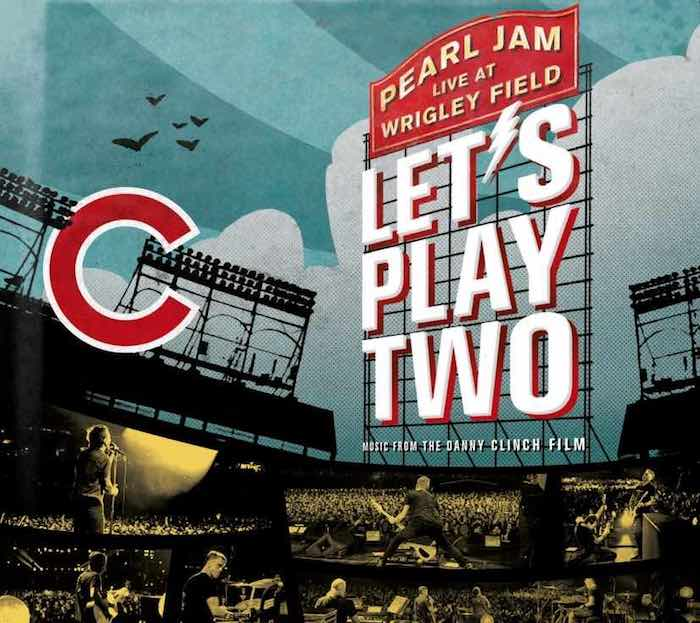 Película Let's Play Two (Pearl Jam)