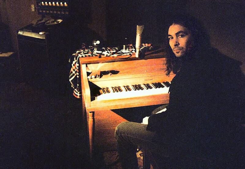 The War on Drugs - Adam Granduciel