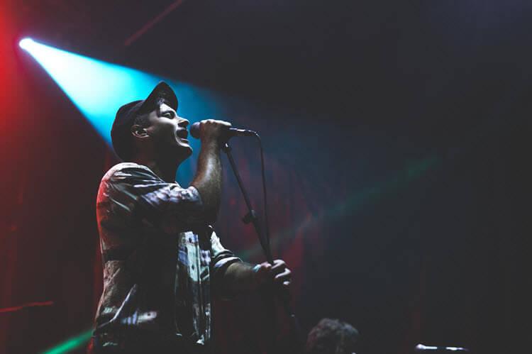 Varry Brava - Sonorama 2017