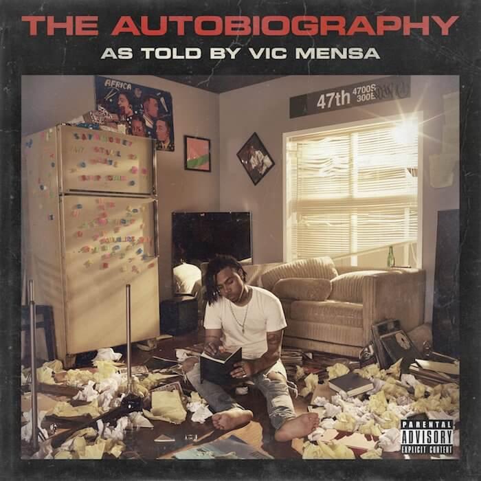 The Autobiography - Vic Mensa