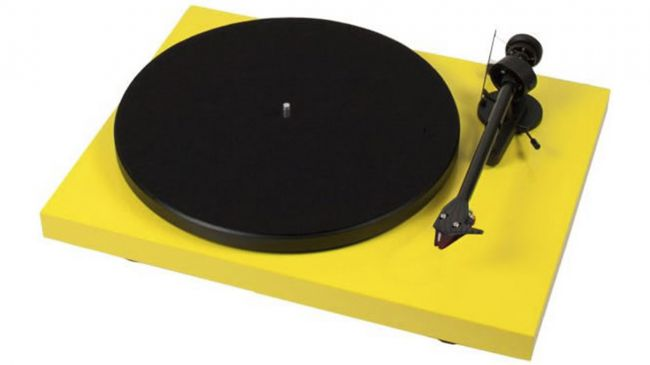 Tocadiscos Pro-Ject Debut Carbon