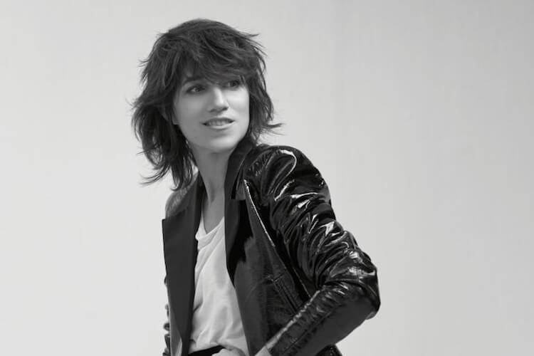 Charlotte Gainsbourg (2017)