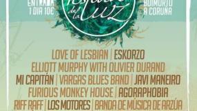 Festival de la Luz 2018 anuncia fechas y primer avance del cartel