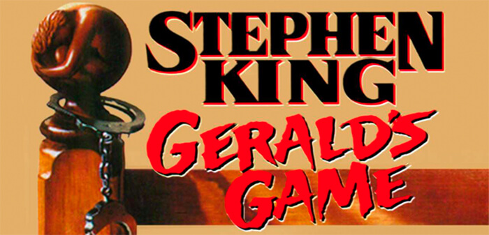 Gerald's Game (Stephen King)
