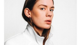 'Lovers' – Anna of the North [Crítica]