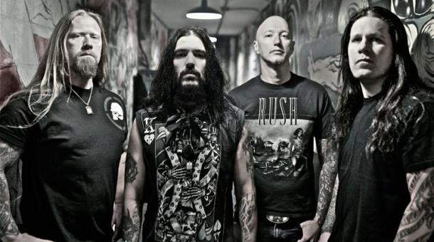 Machine Head anuncian gira para 2019 para celebrar el 25º aniversario de 'Burn My Eyes'