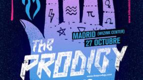 Bilbao BBK Live presenta 'Negua' con The Prodigy, Vitalic y Idles en Madrid