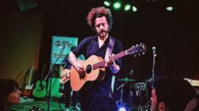 Crónica del concierto de Niños Mutantes, Viva Suecia y Vanessa Zamora en Madrid (Sala Sol)