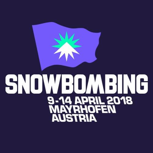 Snowbombing 2018
