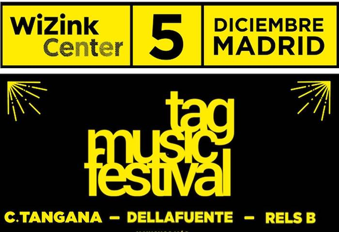 TAG Music festival 2017