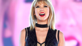 Taylor Swift será cabeza de cartel de Glastonbury 2020
