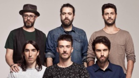 Warm Up Festival 2019 confirma a Vetusta Morla