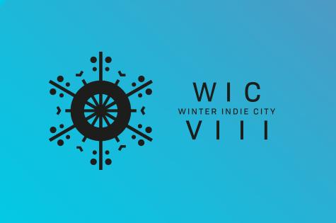 WIC - Winter Indie City 2017 / 2018