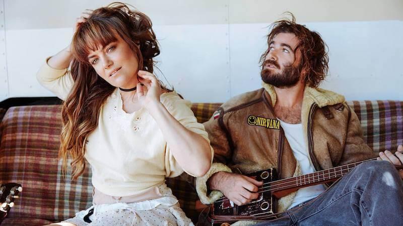 Angus & Julia Stone (2017)