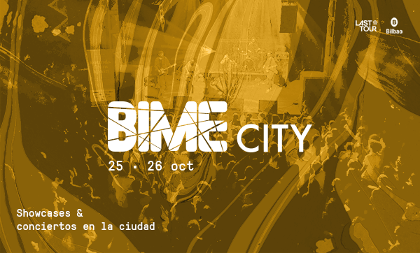 BIME City 2017