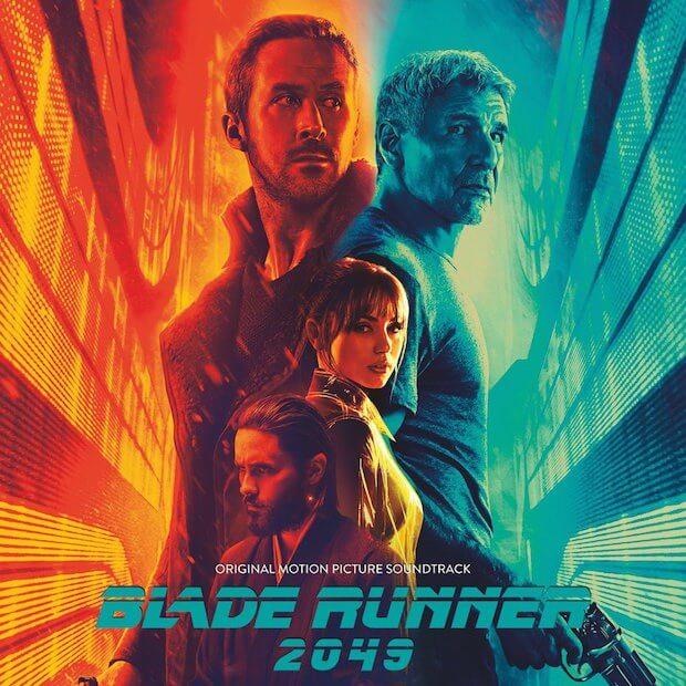 Banda Sonora de Blade Runner 2049