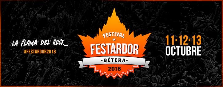 Festardor 2018