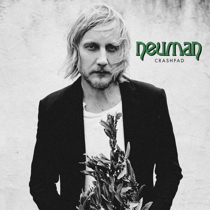 Crashpad - Neuman