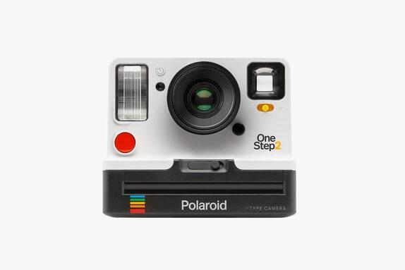 Polaroid Classics OneStep 2