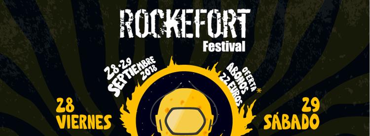 Rockefort Festival 2019
