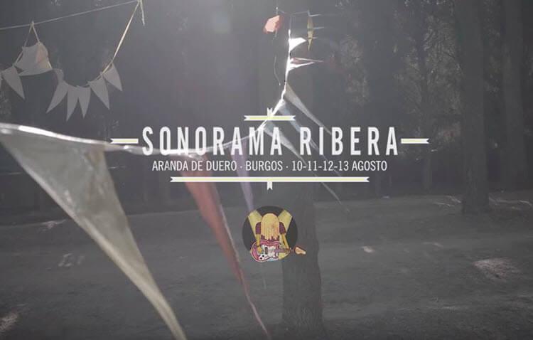 Festival Sonorama 2018