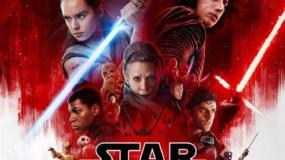 'Star Wars: Los últimos Jedi', ya tiene trailer