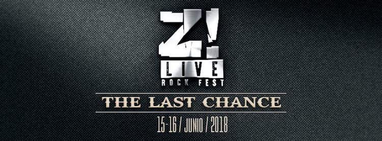 Z! Live Rock 2018