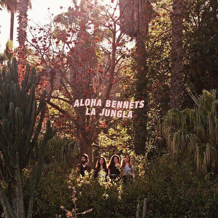 Aloha Bennets - La Jungla