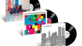 Beastie Boys reeditan en vinilo tres de sus discos