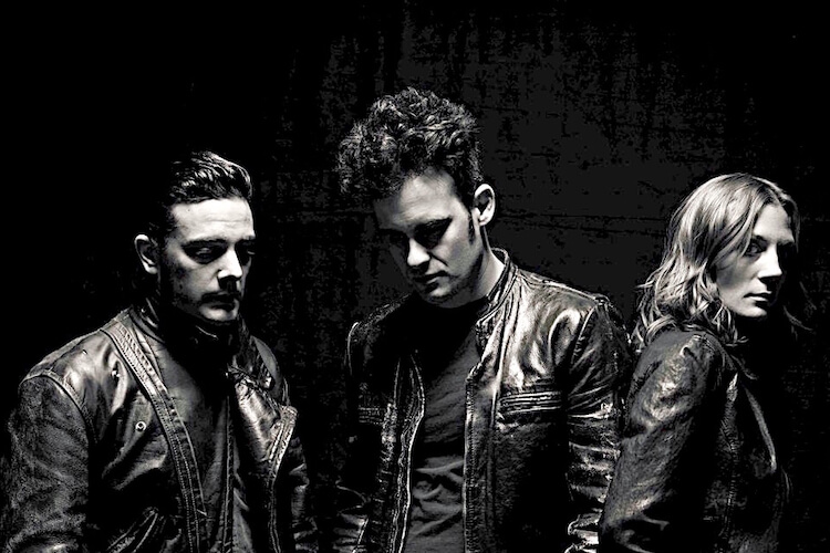 Black Rebel Motorcycle Club (2017)