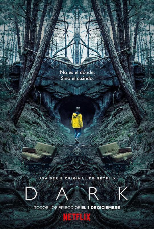 Dark - Serie de Netflix