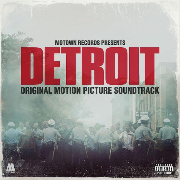 Detroit - Banda Sonora